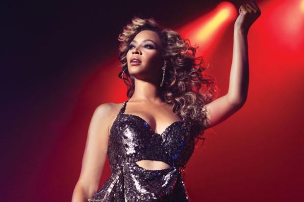 Beyonce Roseland