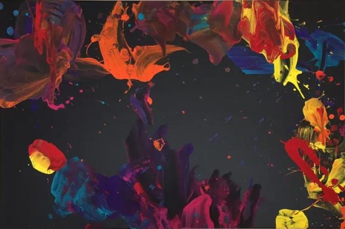 maya painting 2