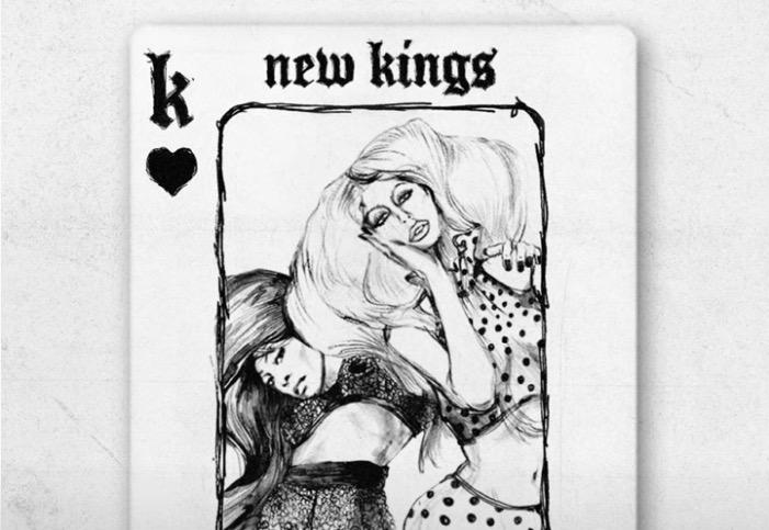 New Kings Danity Kane